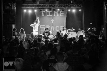 Turnstile 2018 Tour Kick Off In Cleveland   Featuring Touché Amoré