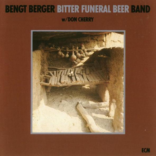 BENGT BERGER 2018 bitter funeral beer review