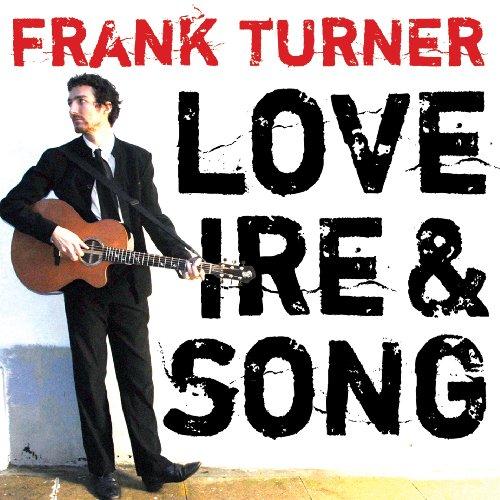 frank turner album