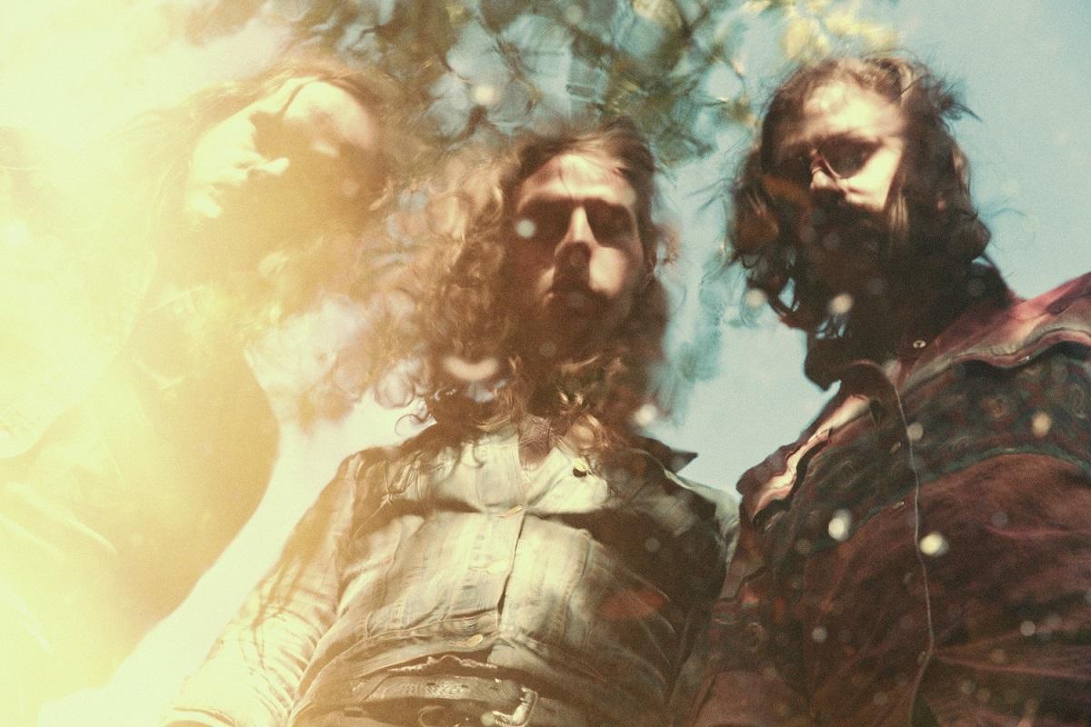 Black Salvation Heavy Psych Band