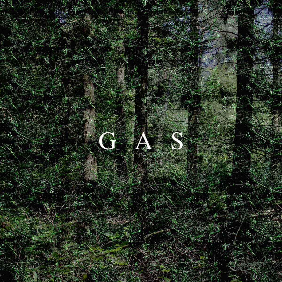 Gas Rausch Review Cover Art