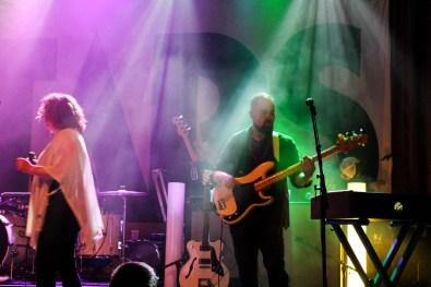 stars band live denver 2018