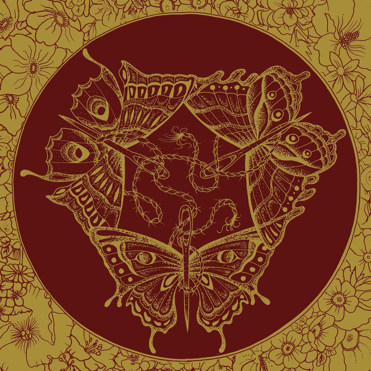 Silent Front Three Album Cover