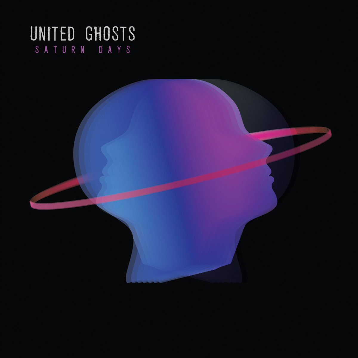 United Ghosts - Saturn Days
