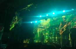 Deerhunter Live House of Vans
