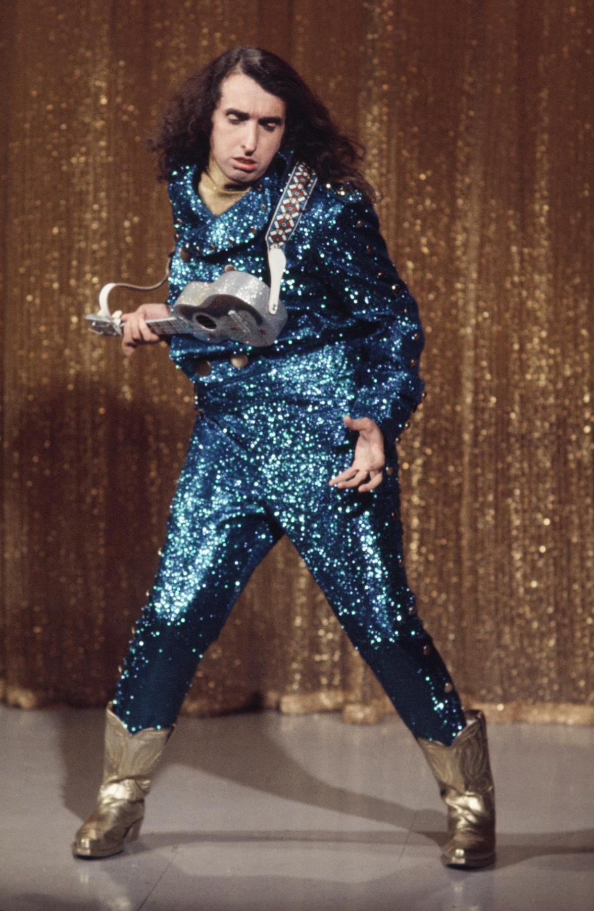 Engelbert Humperdinck Tiny Tim 70s