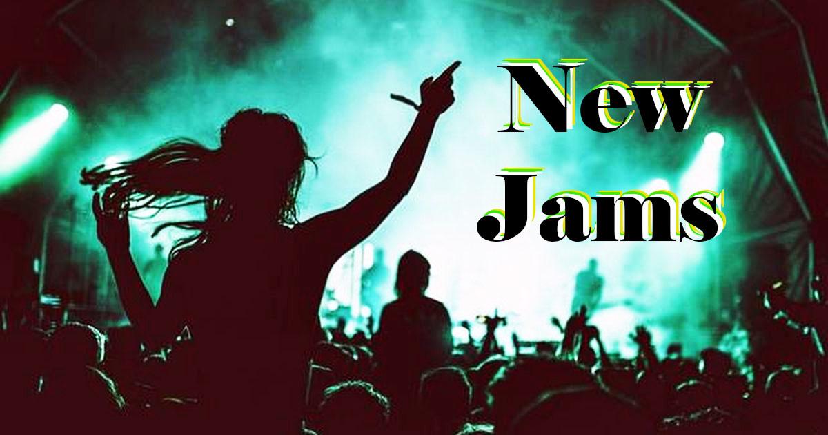 www newjams net new music everyday