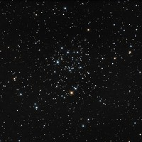Observing Report 5th-6th December 2011 (Last year's last cluster )