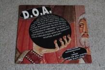 D.O.A. - Show Business Giants