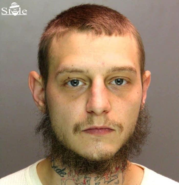 neck beard photo