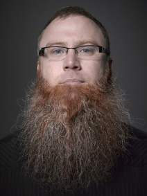 very long beard without mustache 6
