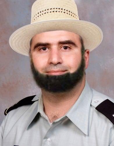 Amish beard-12