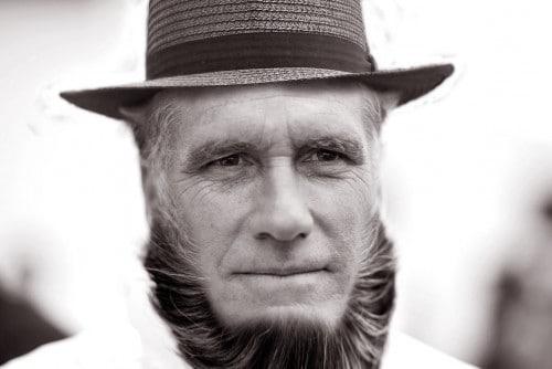 Amish beard-13
