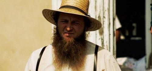 Amish beard-2