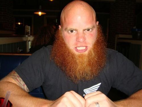 Amish beard-5