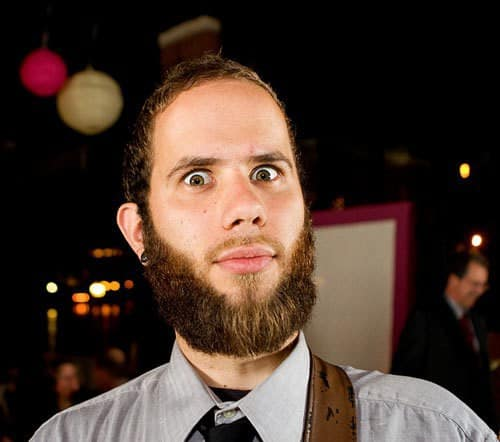 Amish beard-7
