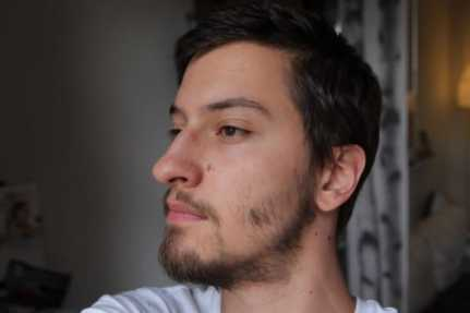 Bad Beard 9