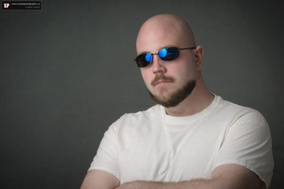 Bald Men 9
