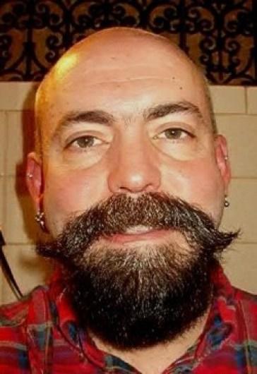 Circle beard-13