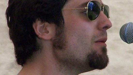 Goatee beard 15