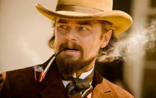 Leonardo Dicaprio Beard 1