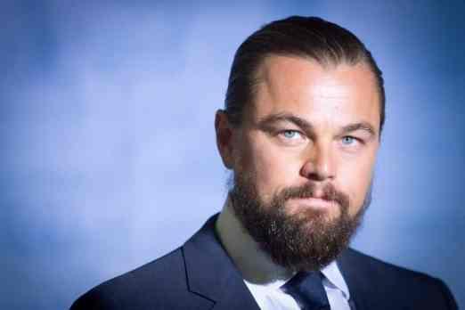 Leonardo Dicaprio Beard 9