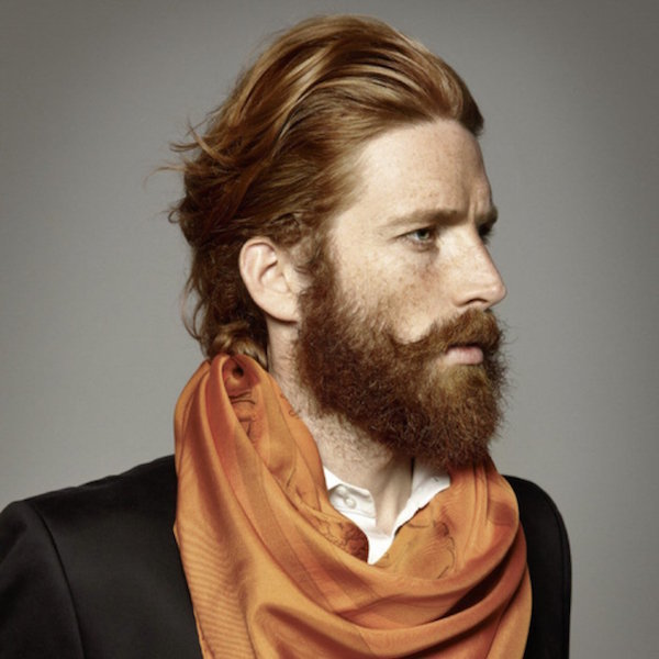 Red-Beard