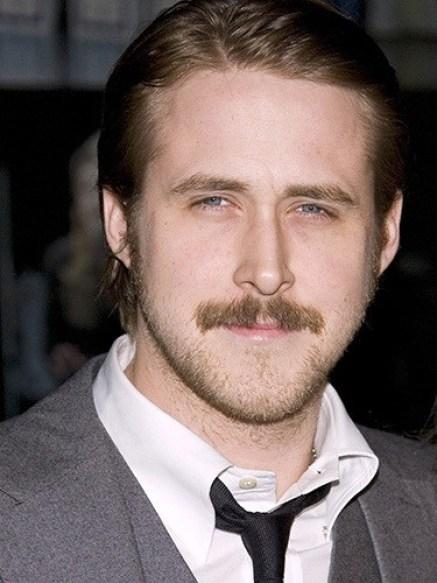 Ryan Gosling Beard 11