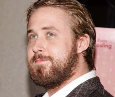 Ryan Gosling Beard 3