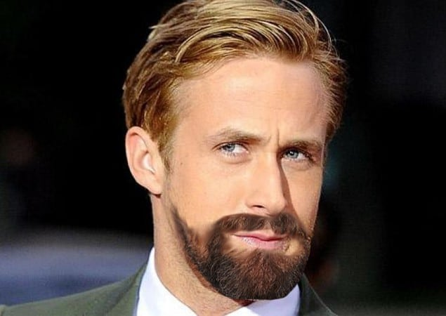 Ryan Gosling Beard 5