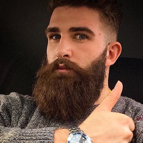 Long Beard Trends 7