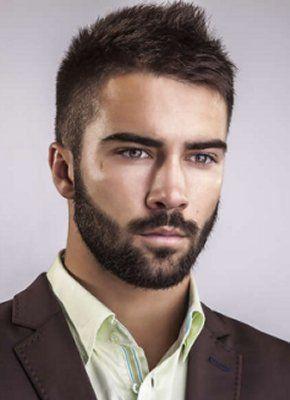 scruffy beard 5