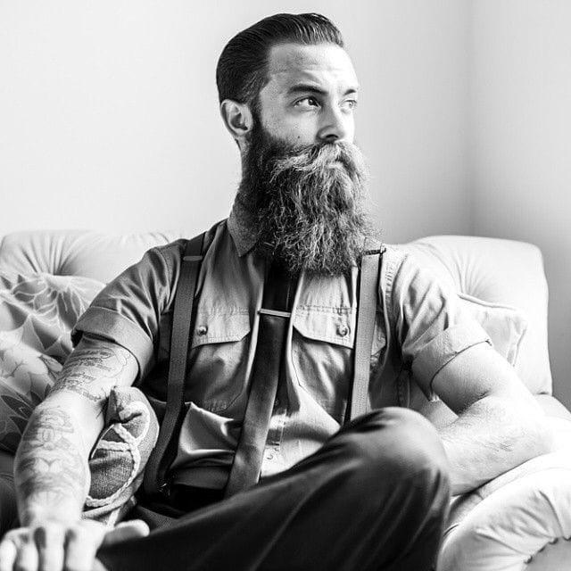 Long Beard Trends 11