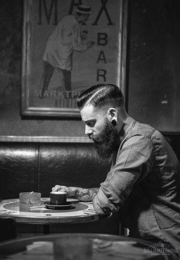 Hipster Beard Styles 7