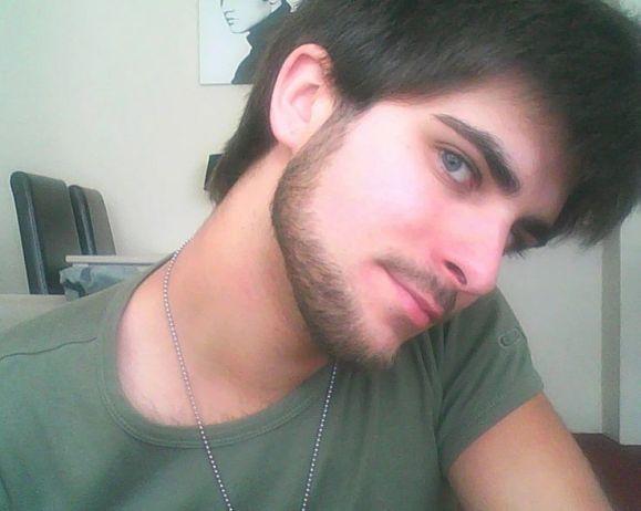 Patchy Beard 8