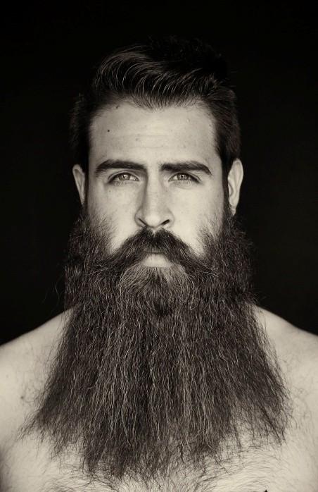 Long Beard Trends 15
