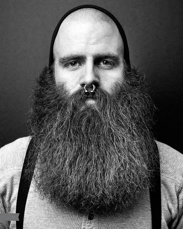 Long Beard Trends 17