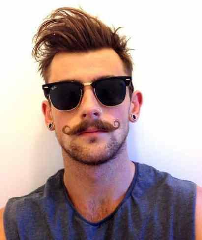 Hipster Beard Styles 10