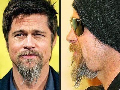 Patchy Beard 14