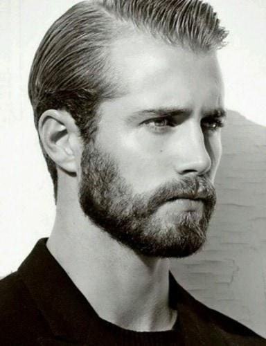 Short Beards 17