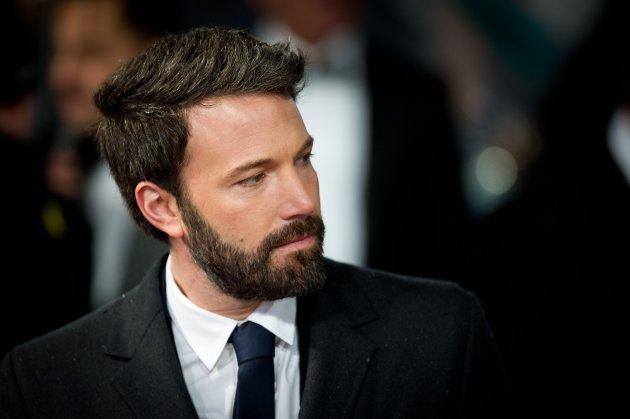 Short Beards 20