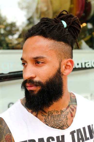 Hipster Beard Styles 29