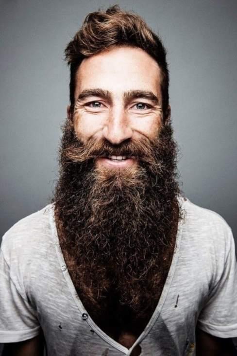 Hipster Beard Styles 32