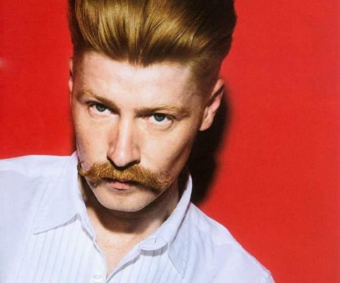 mustache style 11