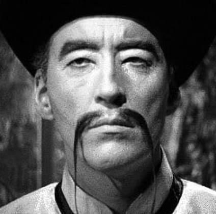 mustache style 20
