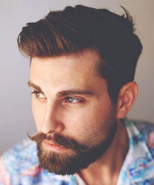 handlebar mustache 5