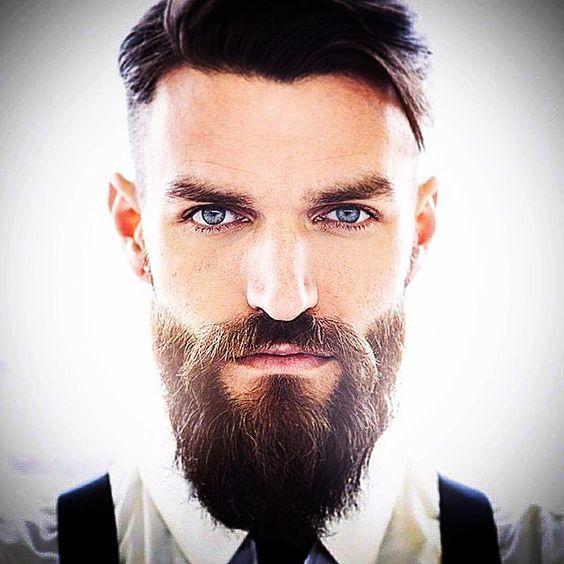 awesome beard styles for men