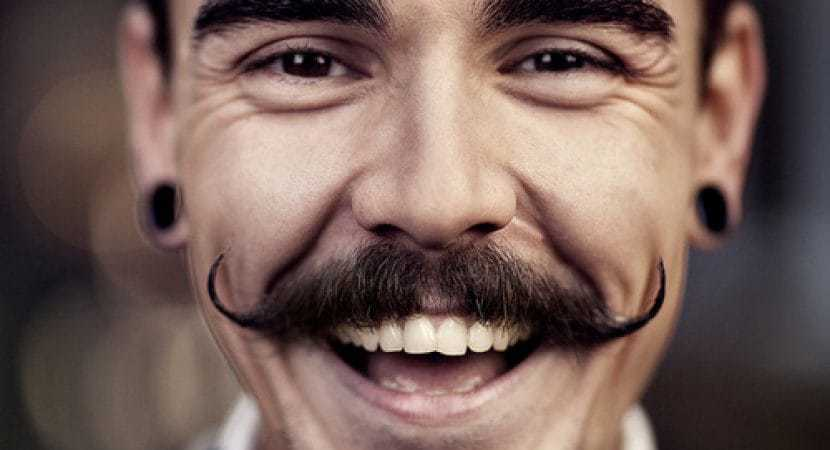 20 Heroic Handlebar Mustache Styles To Rock 2017