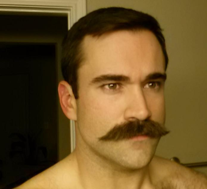 5 Impressively Thick And Bold Mustaches BeardStyle