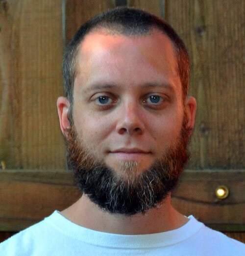 classic dutch beard